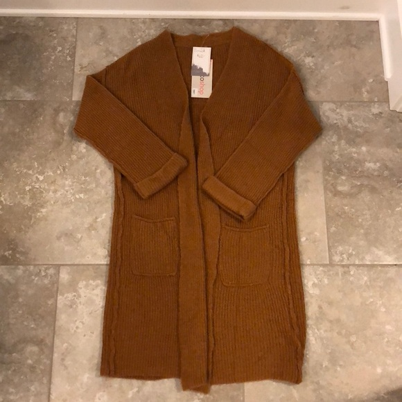mittoshop Sweaters - Long cardigan - brand new with tags